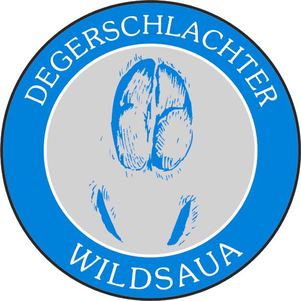 Degerschlachter Wildsaua